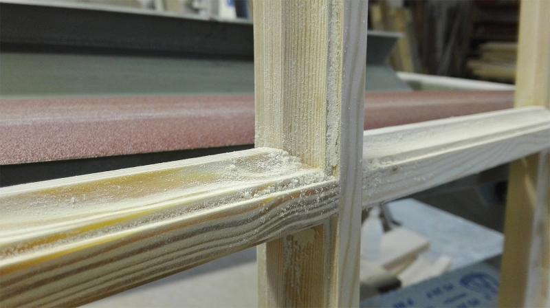 Turbo Reparatur & Renovierung | Tischlerei Wien IW17